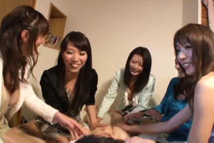 Japanese av model. Japanese AV Model smiling and showing breasts to strangers