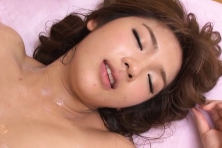 Shiori kamisaki. Shiori Kamisaki Asian with hot anal is have sexual intercourse in hairy twat by men